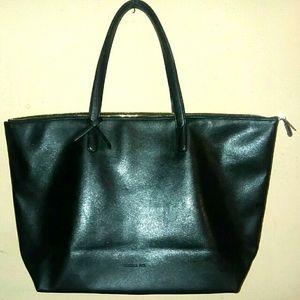 Black Angela Roi bag/purse